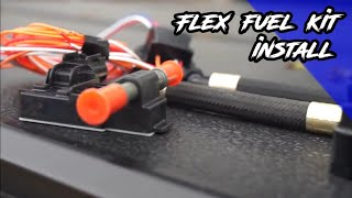 delicious tuning flex fuel kit frs - मुफ्त ऑनलाइन