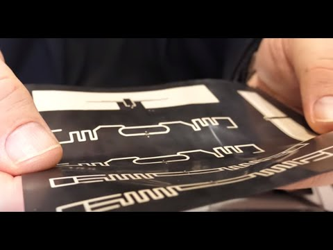 Stretchable sensors and their future applications