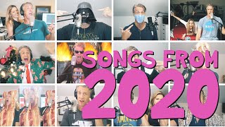 All of Our Songs from 2020 - The Holderness Family