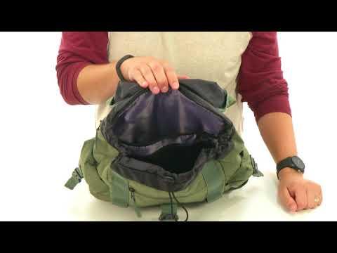 ... adidas - Originals Urban Utility Backpack SKU 8881457 detailed look  74b76 76dd1 ... 1b2b38371e