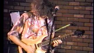 Fire Merchants - Ignition - Live @ Music Machine LA 12-1-89