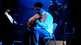 """Damien Jurado - """"Pear"""""""