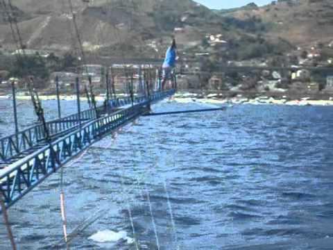 Mare che pesca in Portogallo