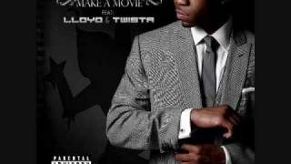 Chamillionaire - Make a Movie (feat. Lloyd & Twista) (MusikalTube) | Lyrics