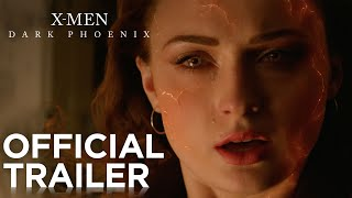 VIDEO: DARK PHOENIX – Off. Trailer #2