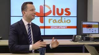 W. Kosiniak Kamysz: Nie będę tamą dla rządów PIS, chcę współpracy