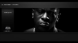 Lil Boosie Badazz - Crazy + Lyrics YT-DCT