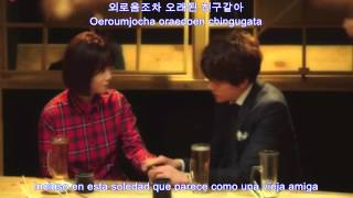 Moon Myung Jin  Unspeakable Secret 말할 수 없는 비밀 Kill me heal me OST Part 3 Sub Español+Rom+Hangul