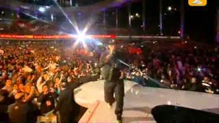 Daddy Yankee, Lo Que Pasó, Pasó, Festival de Viña 2013