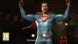 Trailer Superman