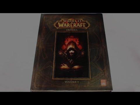 WORLD OF WARCRAFT - CRÔNICA - VOL. 1
