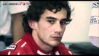 Tráiler Español Senna