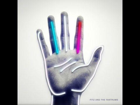 [1 Hour] Fitz & The Tantrums - HandClap - Music Player