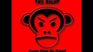 THE RIGHT - Mereka Bilang Aku Monyet
