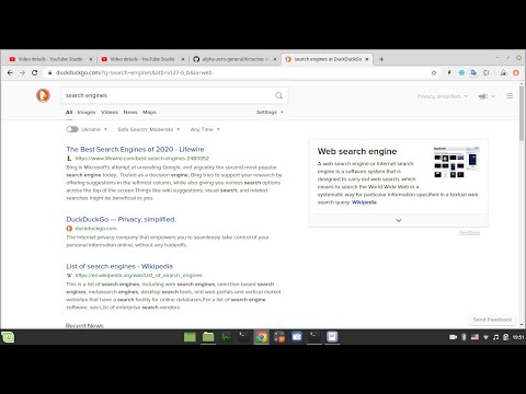 Creating Web Search Engine in Python [100% live coding!]: part1 - Stack Overflow scraper