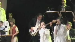 Video Štěstí zdraví - Coro Piccolo