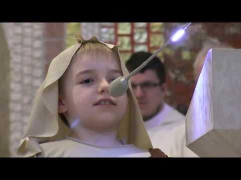 Archidiecezjalne Spotkanie Kolędników Misyjnych 18 stycznia 2020 cz 4