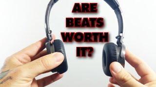 Dre Beats Quality under 50? Lasmex C45