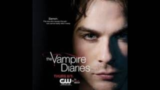 Vampire Diaries Soundtrack  Holding On And Letting Go