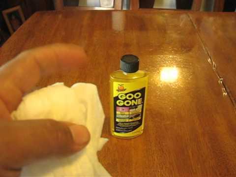 Liquido removedor de etiquetas,calcomanias o pegatinas