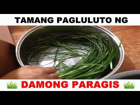 Parasites maging sanhi ng mga pantal