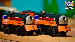 Toy Trains Galore 3!