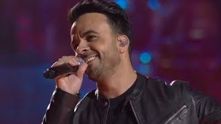 Luis Fonsi - Against All Odds (Phil Collins) 2017