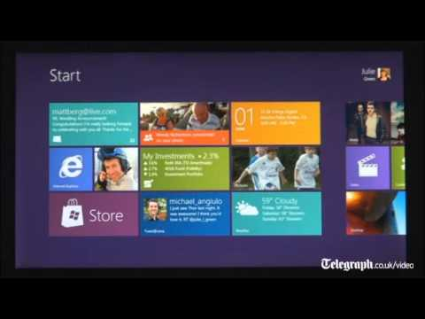 Evento Build para ver Windows 8 el 13 de Septiembre