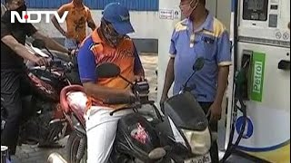 Petrol, Diesel Prices At New Highs After Ten Consecutive Hikes; Petrol Nears Rs. 90 In Delhi - CONSECUTIVE
