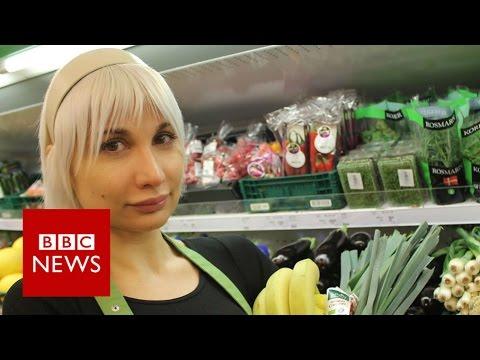 Bojovnice proti plýtvání jídlem