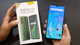 Realme X2 Unboxing & Overview A Powerful Mid-range Smartphone