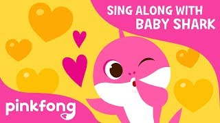 Hey, Mommy Shark! | Sing Along with Baby Shark | Pinkfong Songs for Children