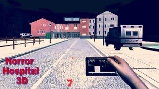 horror hospital 1 - Thủ thuật máy tính - Chia sẽ kinh nghiệm sử dụng