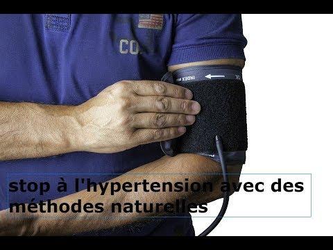 Larticle 43 de la liste des maladies hypertension