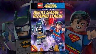 Lego: Dc - Justice League Vs Bizarro League