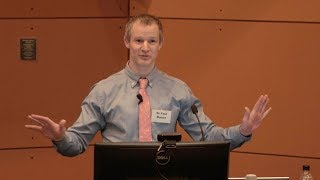 Dr. Paul Mason - 'Treating Metabolic Syndrome'