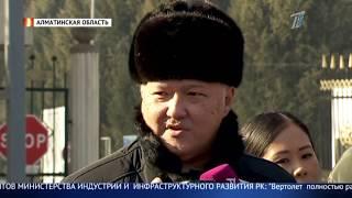 Главные новости. Выпуск от 18.01.2019