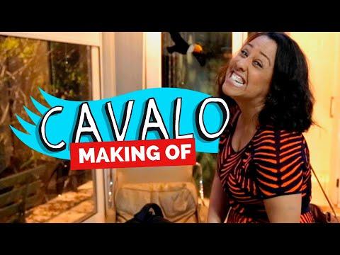 MAKING OF - CAVALO