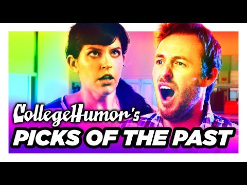 mp4 Collegehumor Cast, download Collegehumor Cast video klip Collegehumor Cast