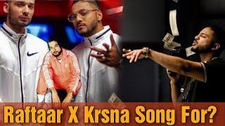 Raftaar And Ikka - Hip Hop Album | Honey Singh Big Solo Song | Karan Dee New Song
