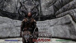 Skyrim SE - Draygom - Ep 3 - Journey To Bleak Falls