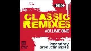 ANNIE LENOX precious (remix dmc )