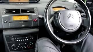 AutoDAB: Citroen C4 DAB-CT1 Installation Guide