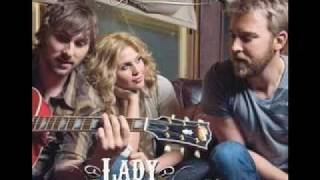 Lady Antebellum - Need You Now (HQ) [Lyrics]