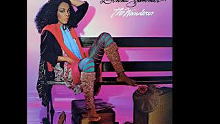 Donna Summer ~ The Wanderer 1980 Disco Purrfection Version