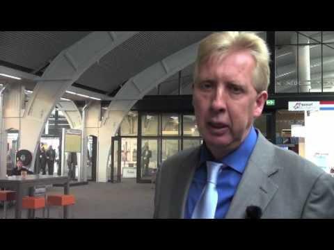 Rotmans: Macht verschuift van overheid naar burger