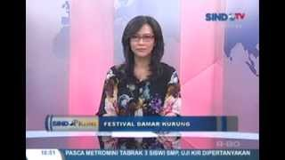 SindoTV - festival damar kurung 2013 Gresik