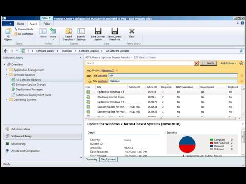 SCCM 2012 R2 Part 1: Install System Center Configuration Manager ...
