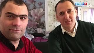 Лица. Гость -  Берс Евлоев, директор филиала ВГТРК ГТРК Ингушетия 22 декабря 2018 год