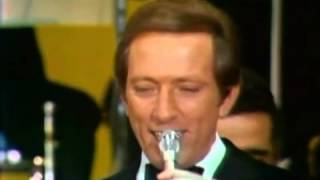 Andy Williams - For Once In My Life (1969)